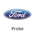 Catalizador Ford USA Probe