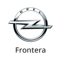 Colector Opel Frontera