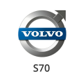 Colector Volvo S70