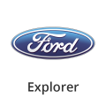 Catalizador Ford USA Explorer