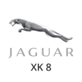 Catalizador Jaguar XK 8