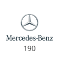 Catalizador Mercedes-Benz 190