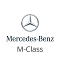 Catalizador Mercedes-Benz Clase M