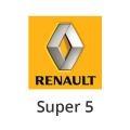 Catalizador Renault Super 5