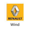 Catalizador Renault Wind