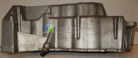 Carter Renault K9K F7 1.5 DCI #8200384326#-lateral