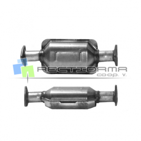 Catalizador Ford Sierra Land Rover Discovery Opel Kadett Vectra Renault Megane [348480]